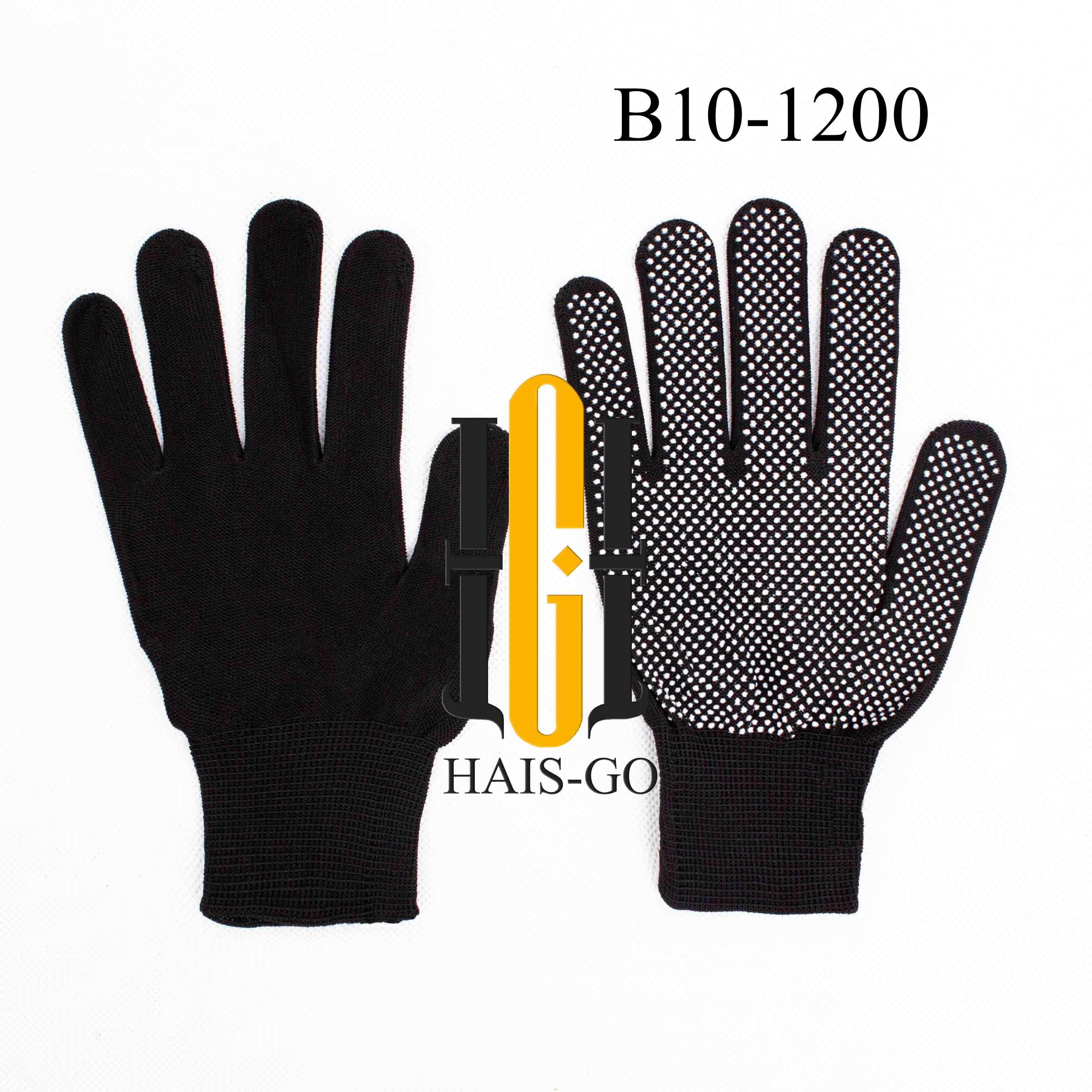 Хб рабочий перчатка (корейский)